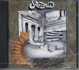 Sithonia - Spettacolo Annullato